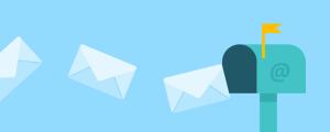 Hoe krijg ik een zakelijk mailadres?